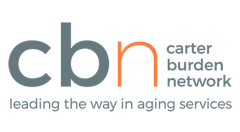 Carter Burden Network Logo